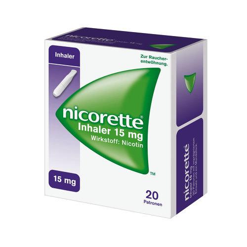 Никотиновая зависимость от одной сигареты