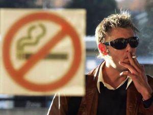 В Гамбурге разрешено курить в ресторанах