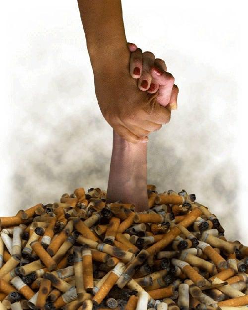 Аллен Карр Легкий способ бросить курить - бросаем курить -