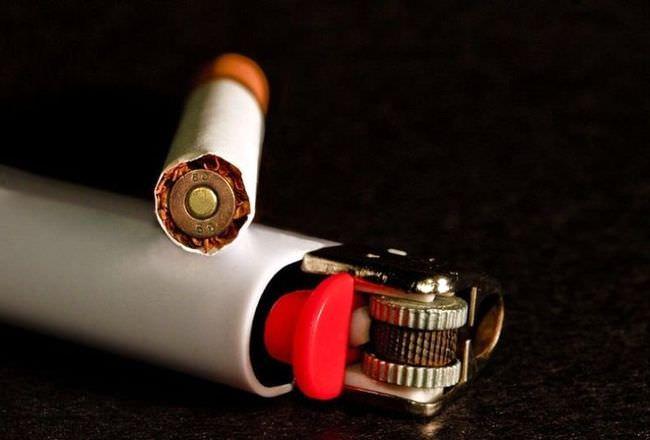 Беседка для курения