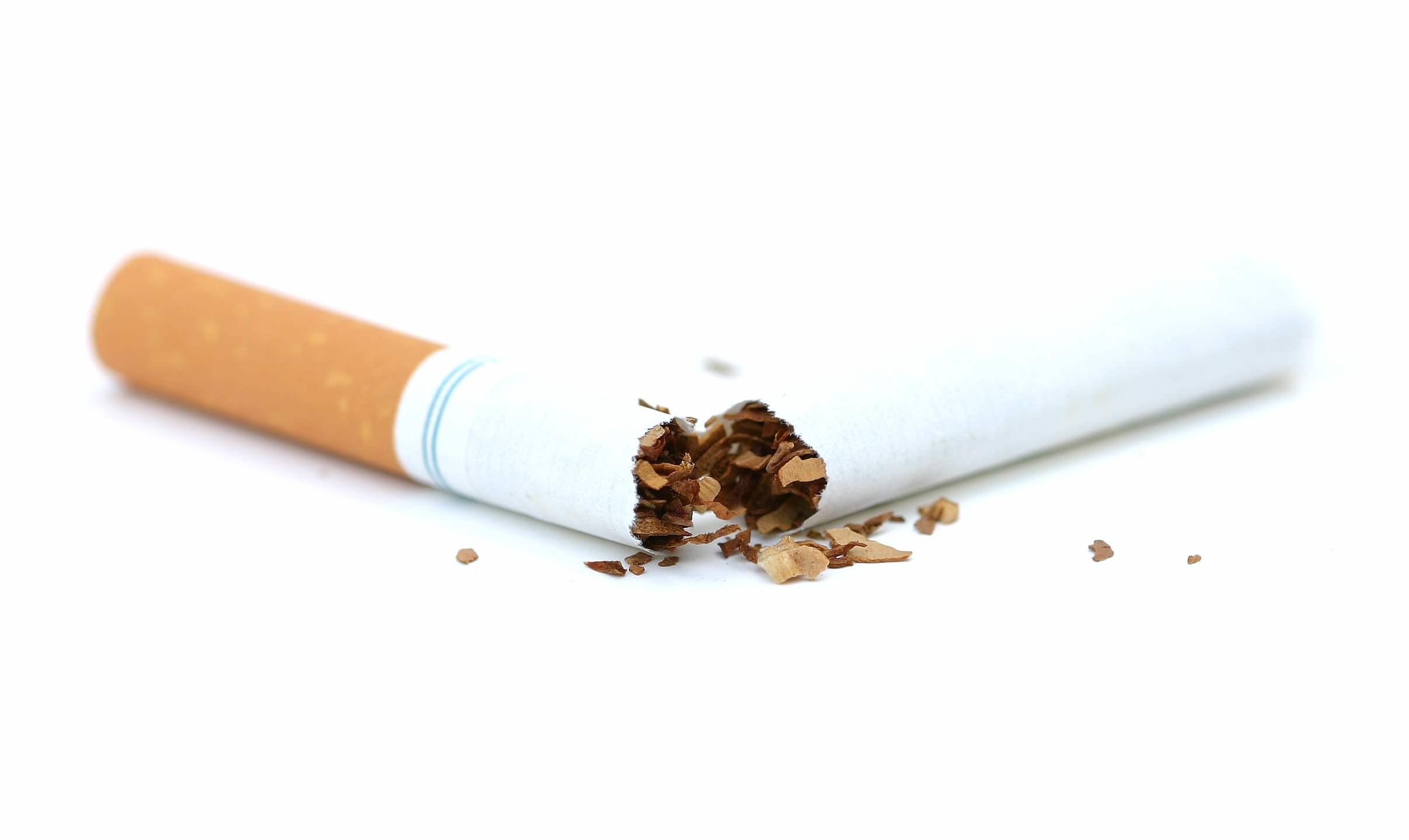 Молитва бросить курить как