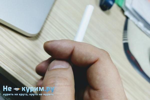 Как сделать так чтобы не воняло от сигарет