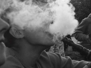 Если парень любит он бросит курить