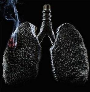 Чтобы люди перестали курить в