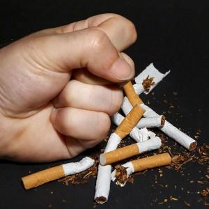 Бросил курить как почистить легкие от никотина
