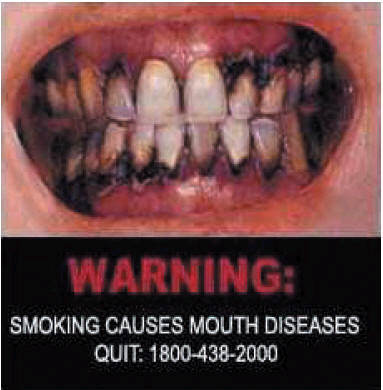 Пять причин, чтобы закурить