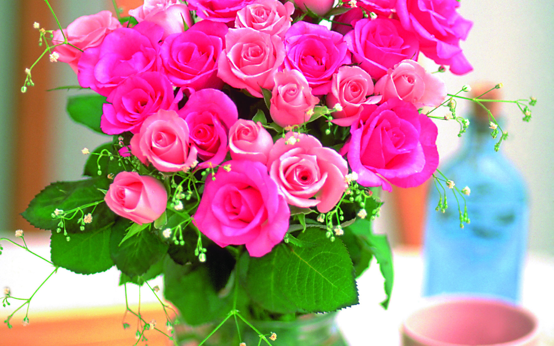 Розы для светика фото
