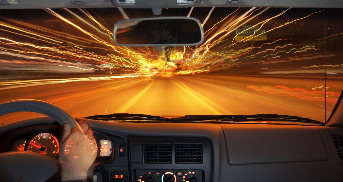 К чему снится ездить на машине за
