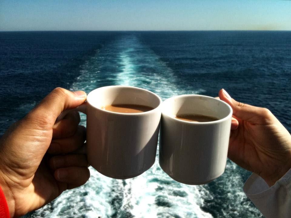 Картинки доброе утро на море для мужчины, музыкальные