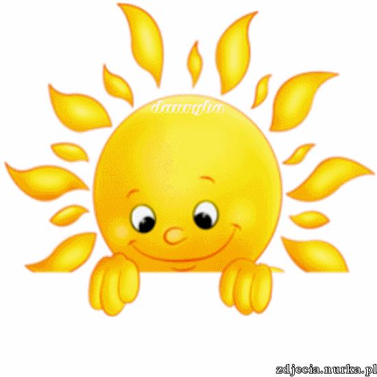 Картинка анимация солнышко для детей