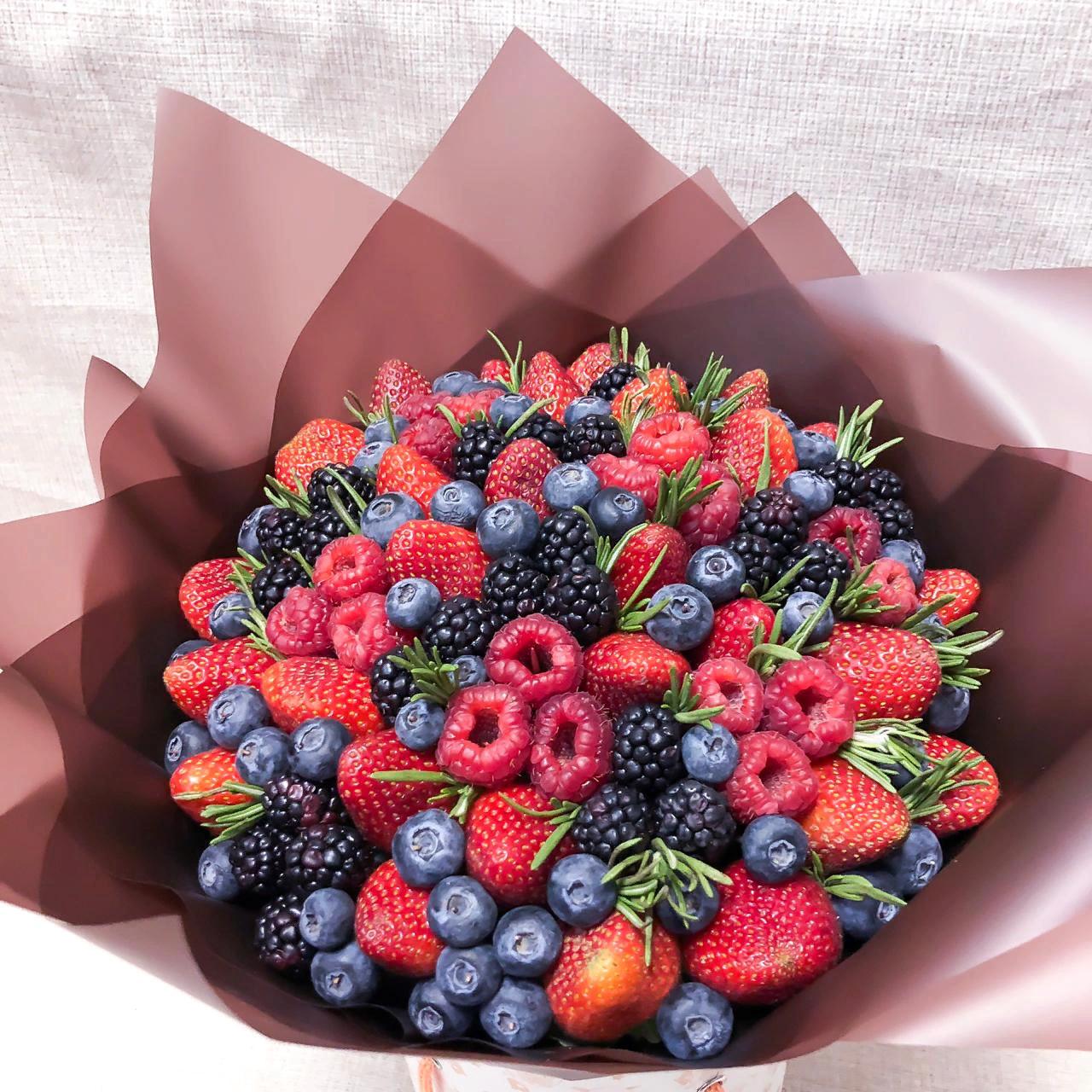 с днем рождения картинки фрукты ягоды басы