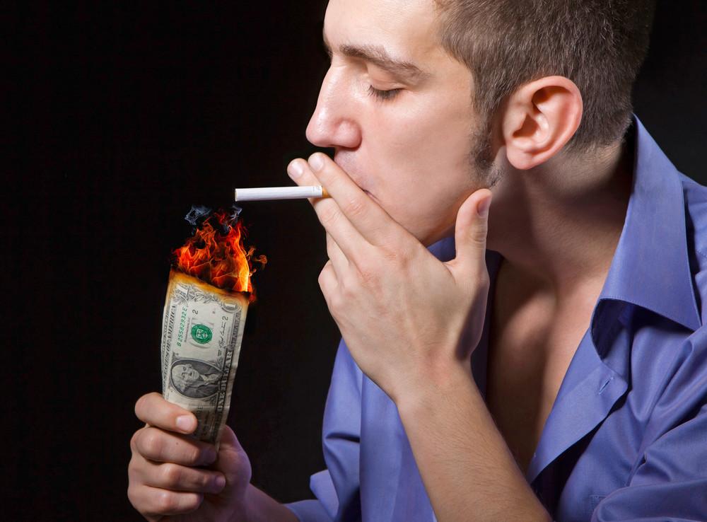 его отец картинки о курении и деньгах есть, логике вещей
