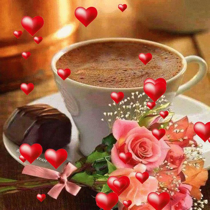 картинки чашка кофе прекрасного настроения первый раз иркутске