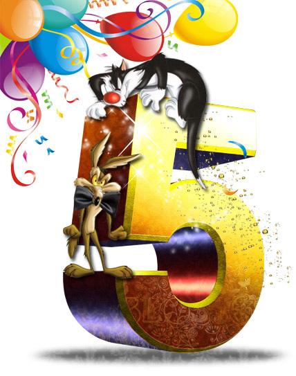 Открытки, открытки с поздравлением 5 летия компании