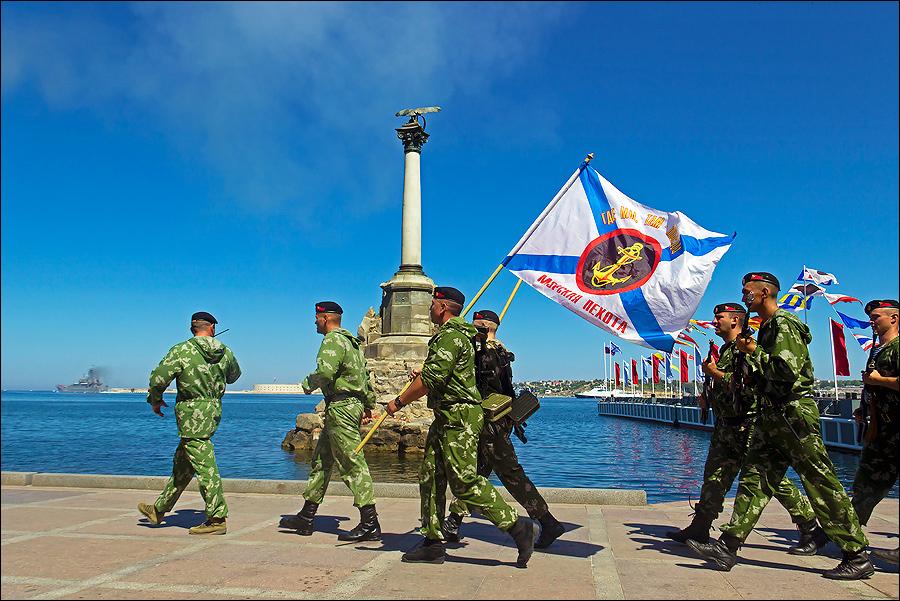 День военно морской пехоты картинки
