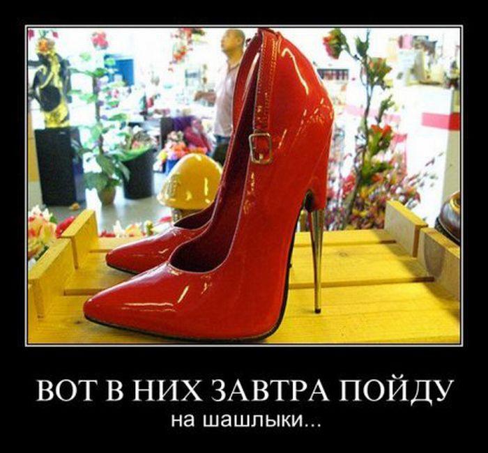 картинки смешные про каблуки все