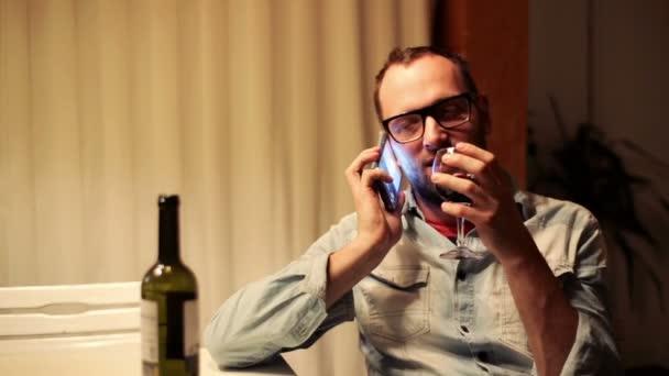 Пьяный с телефоном картинки