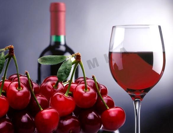 Вишневое вино как сделать