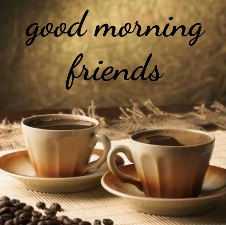 Открытка доброе утро и хорошего дня на английском языке