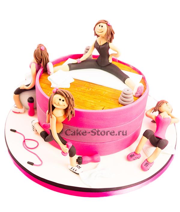 Открытка на день рождения спортсменке девушке, для анимации