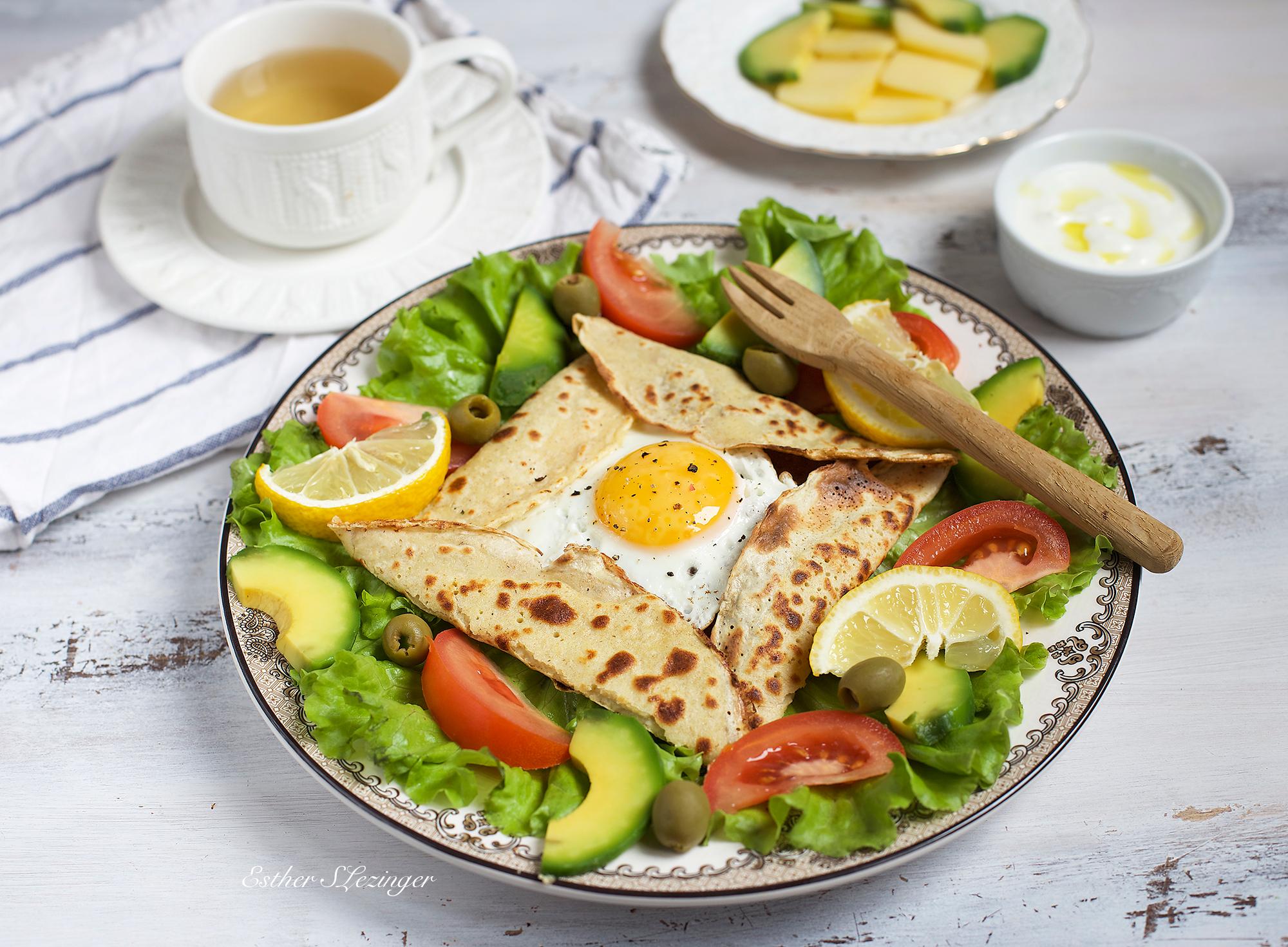 Завтрак Мужчине При Диете. Худеем — цель!