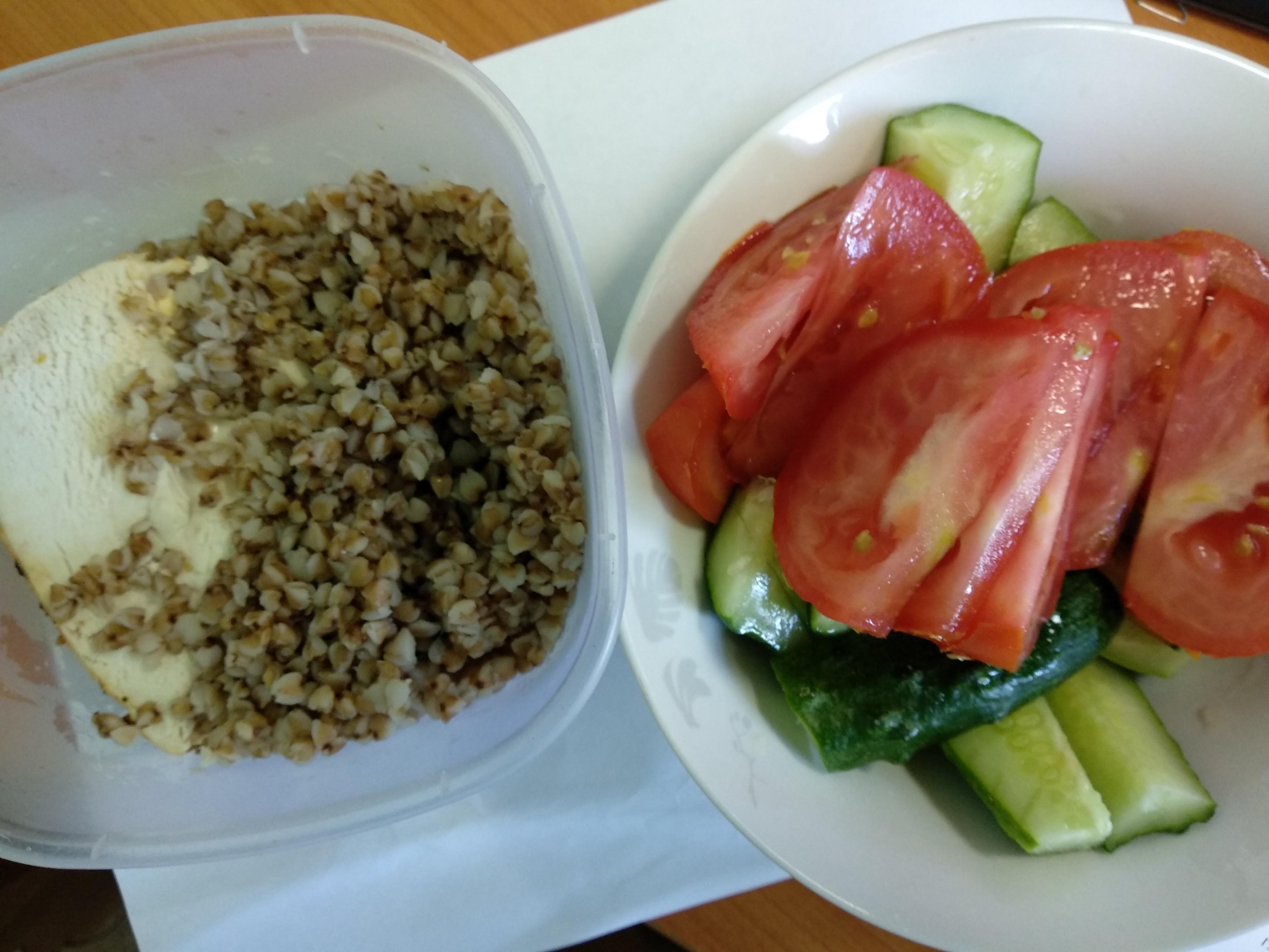 Диета Гречка И Томатный Сок. Новая диета: гречка и томатный сок помогут сбросить до 10кг за 7 дней