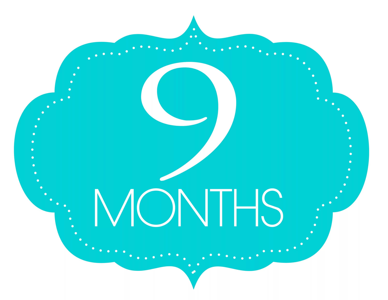 Картинки 9 месяцев мальчику, приколы картинках