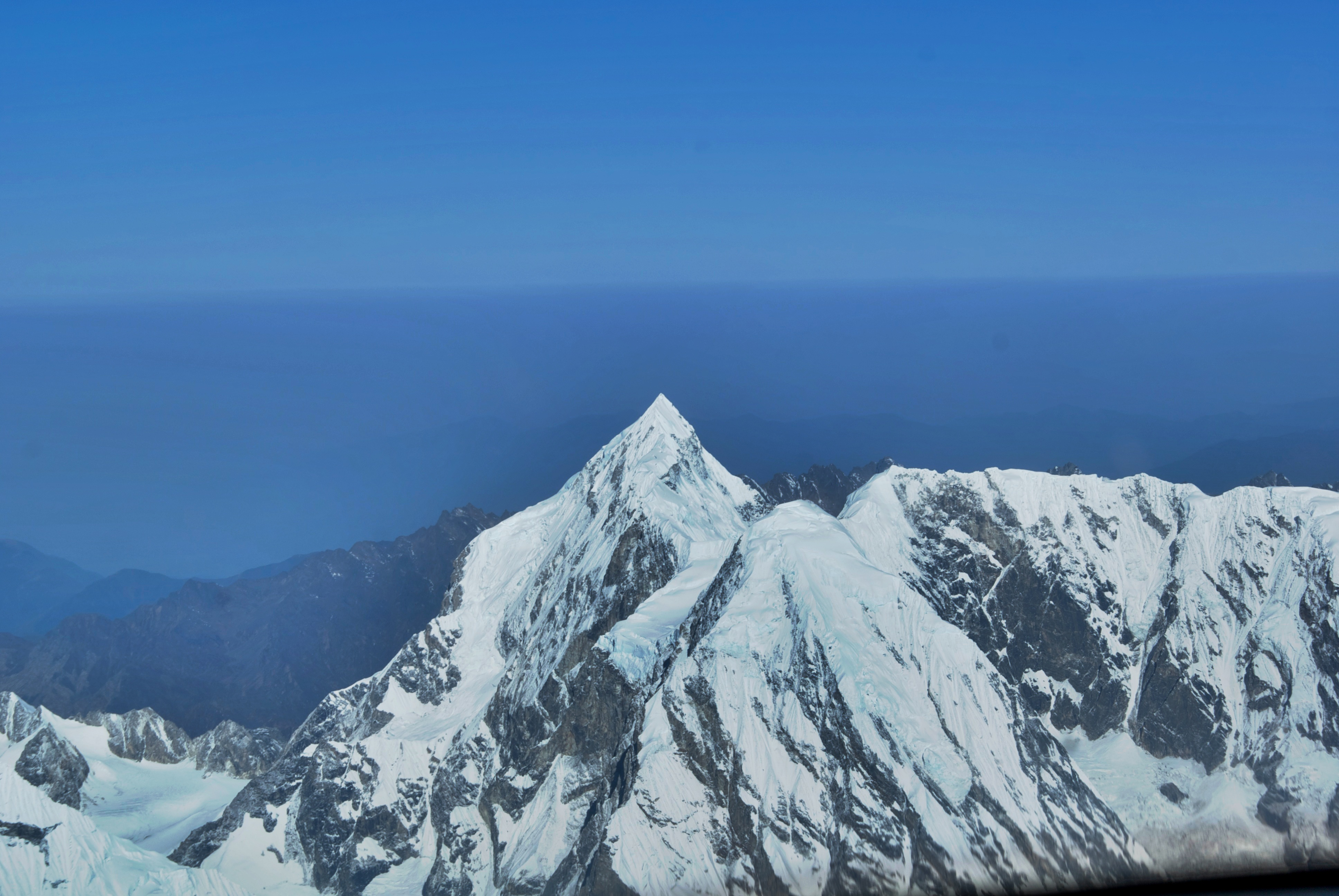 mount everest pictures - HD3872×2592