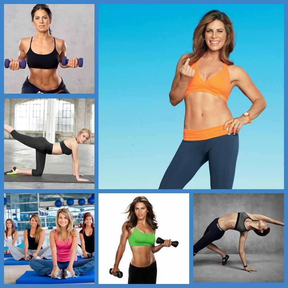 Как похудеть с тренировками майклз джилиан