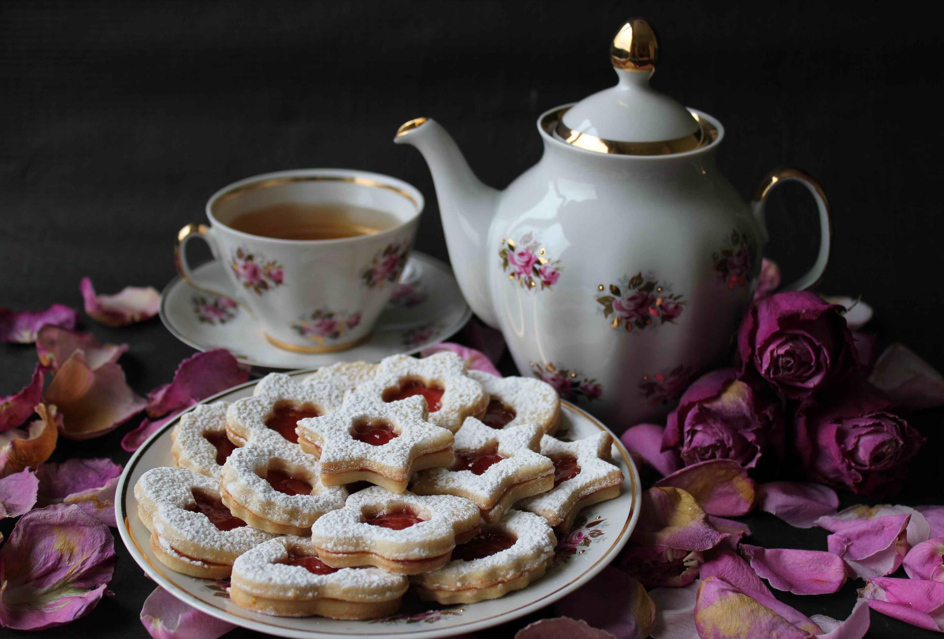 клумбу вполне открытки с чаем и сладостями голых бразильских