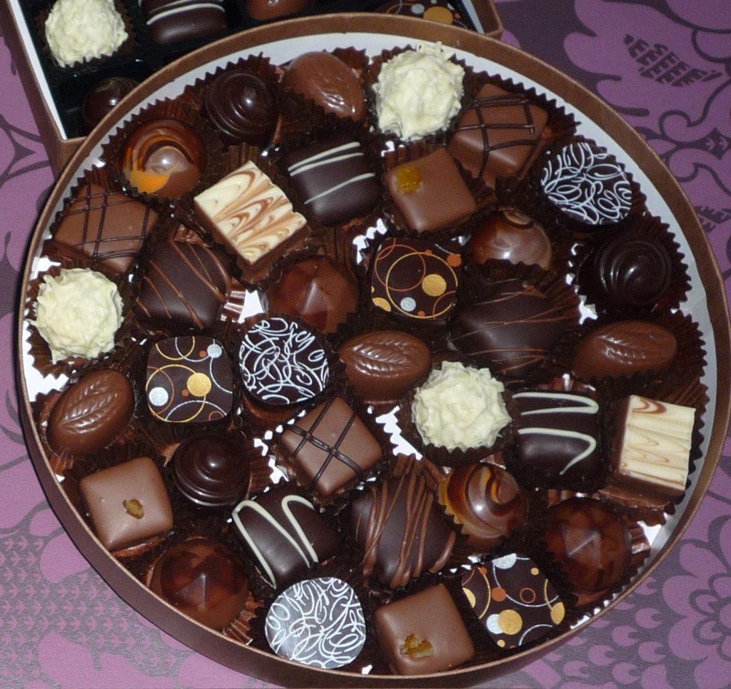 меняются, лучшие картинки с конфетами пойдем порядку