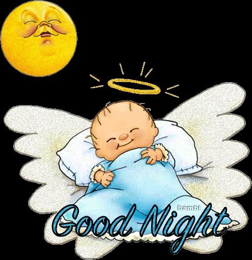 картинки с доброй ночи сладких снов на английском стиль