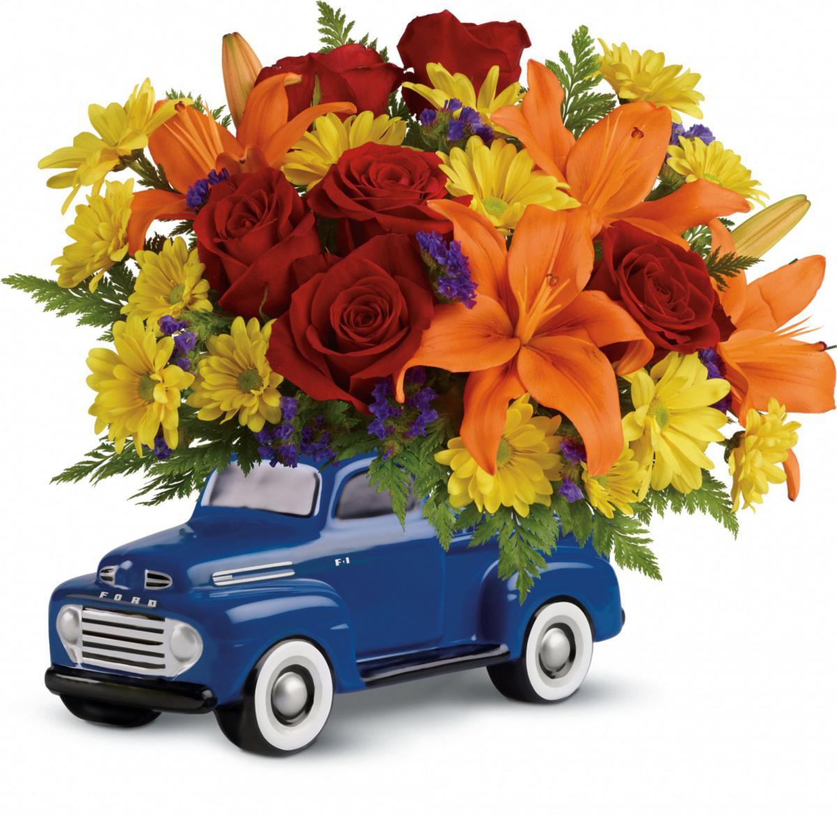 Доставка цветов на своем авто работа, букетов день