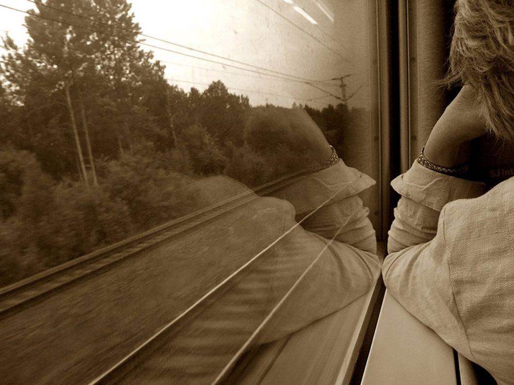 фотографии отражающие грусть и разлуку