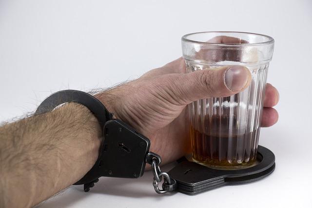Что сделать чтобы сын бросил пить спиртное