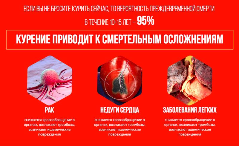 Puer Combo (Пуэр Комбо) таблетки от курения - состав, отзывы, цена