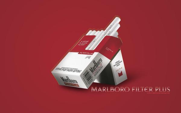 Сигареты Marlboro (Мальборо, Мальбро)
