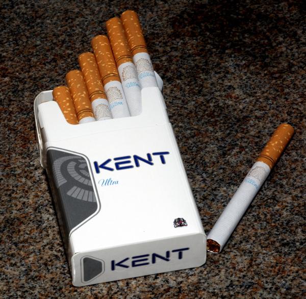 Сигареты Kent (Кент)