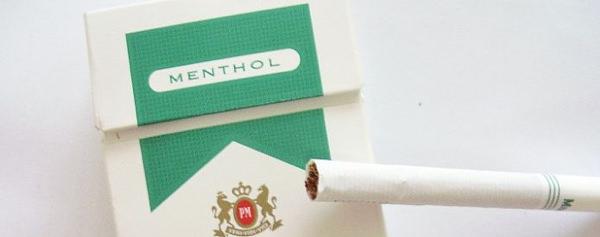 Вред ментоловых сигарет для мужчин