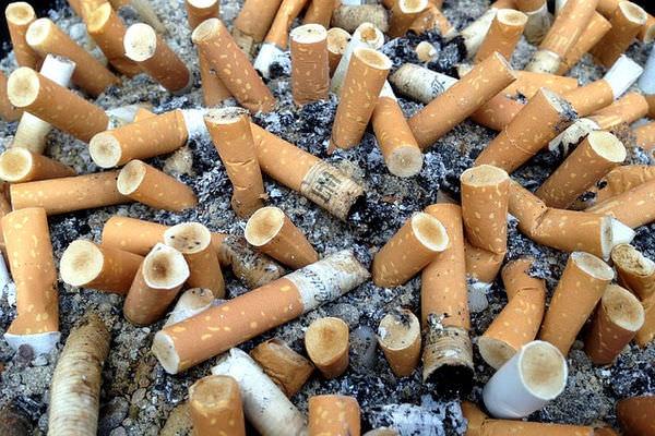 Возможный вред курения после удаления желчного пузыря
