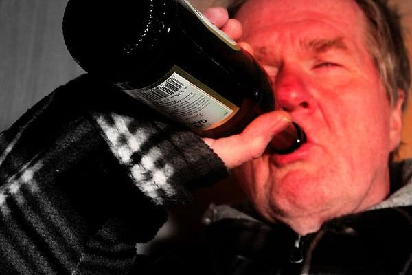 Каково влияние алкоголя на внешность