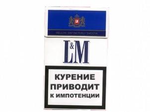 LM — Курение приводит к импотенции