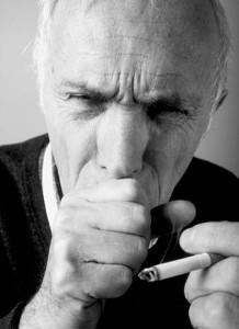 Кашель курильщика - причины, симптомы, лечение