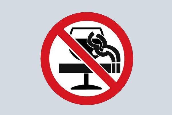 Сообщение о влиянии на печень алкоголя и никотина