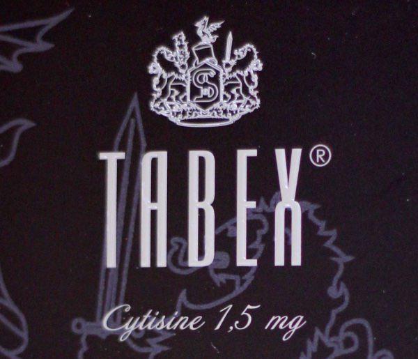 Табекс (tabex)