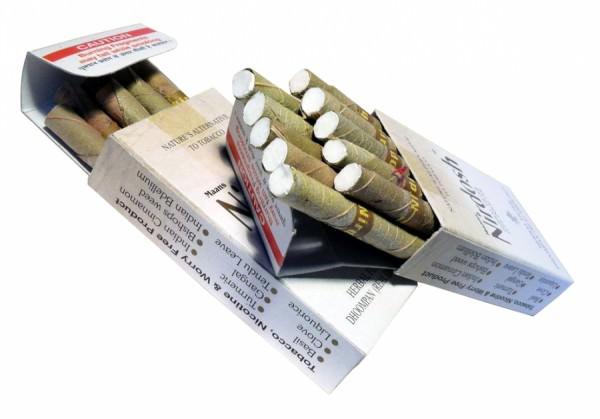 Индийские сигареты Нирдош