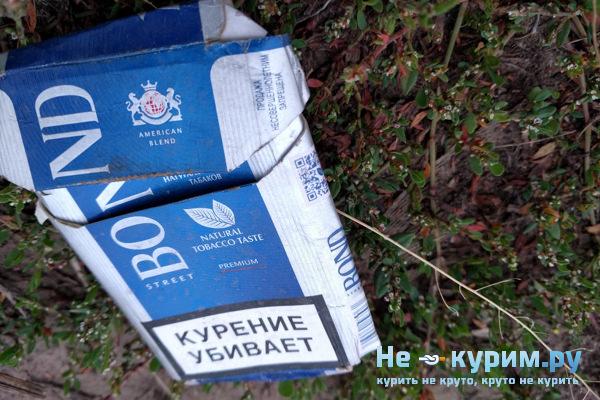 Топ-12 сигарет стоимостью до 100 рублей