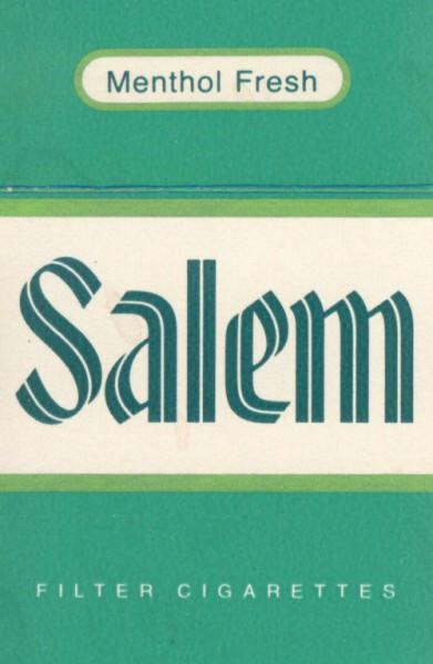 salem сигареты с ментолом купить в