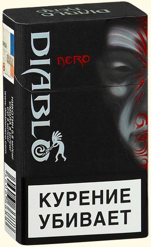 сигареты диабло купить в москве цена