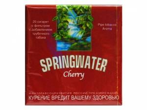 Springwater сигареты купить москва бизнес клуб сигареты купить